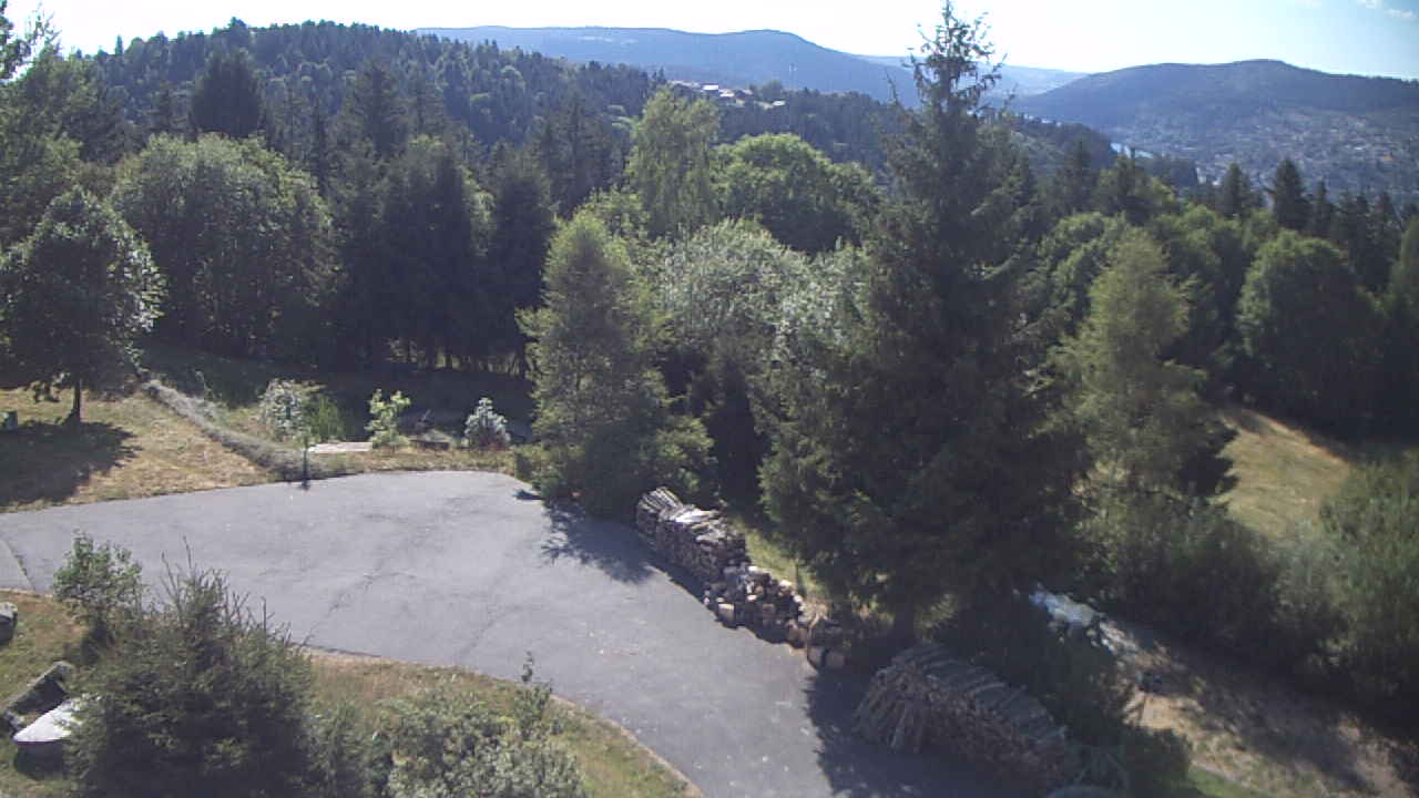 webcam gerardmer